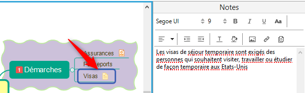 2 Carte Xmind NY commentaire
